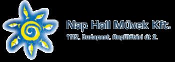 Nap Hall