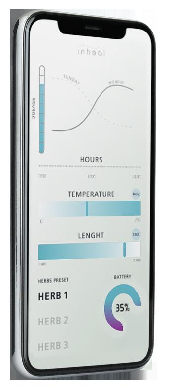 Inheal app