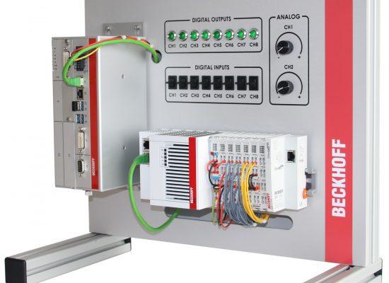EPC-IPC oktatóeszköz